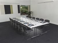 Conference Table and Chairs - Mantra Broadbeach on the Park